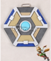 Star Fox Fox Waist Accessories Cosplay Accessory Prop
