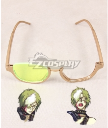 Kabaneri of the Iron Fortress Ikoma Glasses Cosplay Accessory Prop