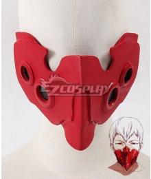 Tokyo Ghoul Tokyo Guru √A Tatara Mask Cosplay Accessory Prop