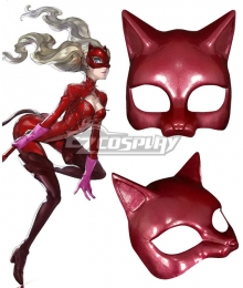 Persona 5 Ann Takamaki Mask Cosplay Accessory Prop
