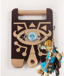 The Legend of Zelda: Breath of the Wild Link Waist Accessories Cosplay Accessory Prop