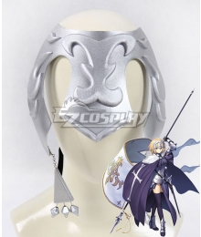 Fate Grand Order Ruler Joan of Arc Jeanne d'Arc Headwear Cosplay Accessory Prop