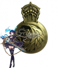 SINoALICE Alice Breaker Waist Accessories Cosplay Accessory Prop