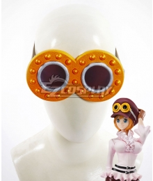 One Piece Koala Glasses Cosplay Accessory Prop