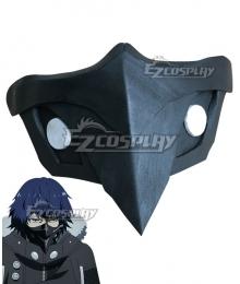 Tokyo Ghoul Ayato Kirishima Mask Cosplay Accessory Prop