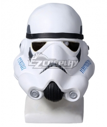 Star Wars Stormtroopers Mask Cosplay Accessory Prop