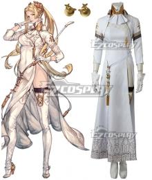 NieR: Automata YoRHa Infantry Squad Commander Cosplay Costume