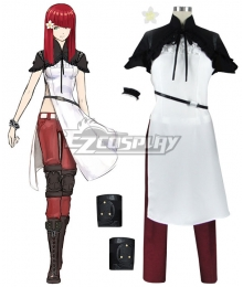 NieR: Automata Devola and Popola Cosplay Costume