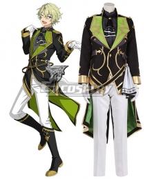 Ensemble Stars!!2 Hiyori Tomoe Eden Uniform Cosplay Costume