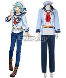 Ensemble Stars!!2 Ra*bits Hajime Shino ES Idol Cosplay Costume