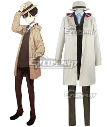 Occultic Nine Shun Moritsuka Cosplay Costume