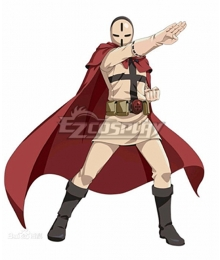 One Punch Man D-Pad Cosplay Costume
