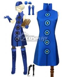 Persona 3 Elizabeth Cosplay Costume