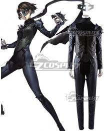Persona 5 Queen Makoto Niijima Cosplay Costume