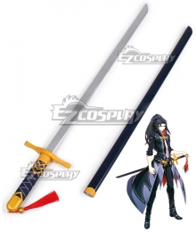 Epic Seven Global En Español Vildred Sword Cosplay Weapon Prop