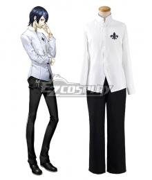 Persona 5 Yusuke Kitagawa Cosplay Costume