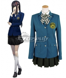 Persona 5 Hifumi Togo Cosplay Costume