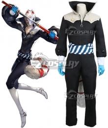 Persona 5 Fox Yusuke Kitagawa Cosplay Costume
