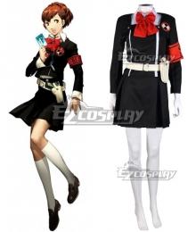 Shin Megami Tensei: Persona 3 Female Protagonist Minako Arisato Cosplay Costume