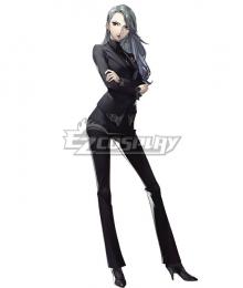 Persona 5 Sae Niijima Cosplay Costume