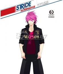Prince of Stride Alternative Kakyoin School Amatsu Ida Athletic Wear Cosplay Costume