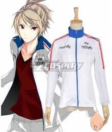 Prince of Stride Alternative Hounan School Athletic Wear Cosplay Costume - Only Coat
