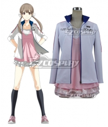 Prince of Stride Alternative Hounan School Nana Sakurai Athletic Wear Cosplay Costume