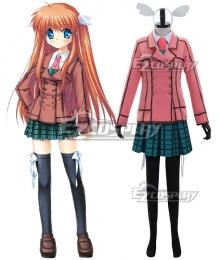 Rewrite Chihaya Ohtori Cosplay Costume