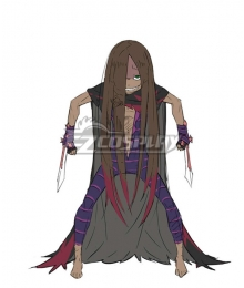 Re: Life In A Different World From Zero Ley Batenkaitos Cosplay Costume