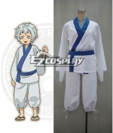 Hoozuki no Reitetsu Nasubi Cosplay Costume