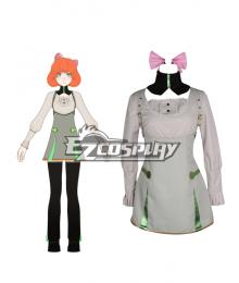 RWBY Penny Polendina Atlas Cosplay Costume - A Edition