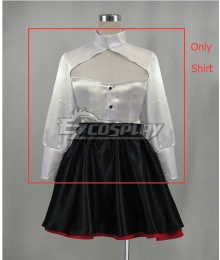 RWBY Volume 4 Ruby Rose Cosplay Costume - Only Shirt