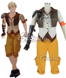 RWBY Volume 4 Taiyang Xiao Long Cosplay Costume