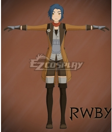 RWBY May Marigold Cosplay Costume