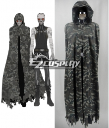 Sword Art Online Gun Gale Online GGO Death Gun Desu Gan New Version Cosplay Costume