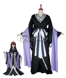 Strike the Blood  Aya Tokoyogi Cosplay Costume