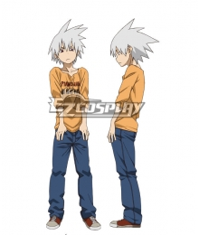 Soul Eater Not Soul Eater Cosplay Costume - A Edition