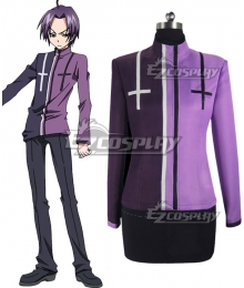 Servamp Misono Alicein Lust Cosplay Costume