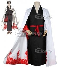 Servamp Tsubaki Melancholy Cosplay Costume