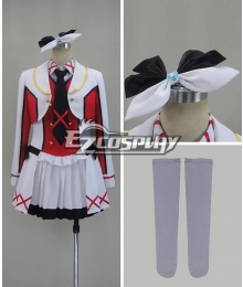 LOVE LIVE2 LoveLive! Ayase Eri Performance Cosplay Costume