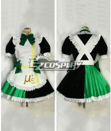 Love Live! Kotori  Love Close in Cosplay Costume