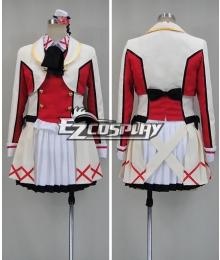 Love Live!Love Live!Hoshizora Rin Singer Performance Cosplay Costume