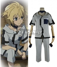 Seraph of the End Owari no Serafu Hyakuya Yuichiro Yuichiro Hyakuya Childhood Uniform Cosplay Costume