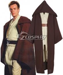 Star Wars Jedi Cosplay Costume
