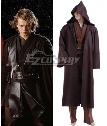 Star Wars Anakin Skywalker Darth Vader Cosplay Costume