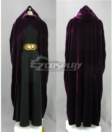 Star Wars Barriss Offee Cosplay Costume