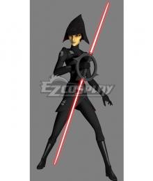Star Wars Rebels Seventh Sister Cosplay Costume