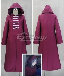 Tokyo Ghoul Tokyo Guru √A Kirishima Toka Cosplay Costume