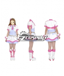 The Idolmaster Iori Minase Cosplay Costume