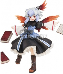 Touhou Project Tokiko Cosplay Costume
